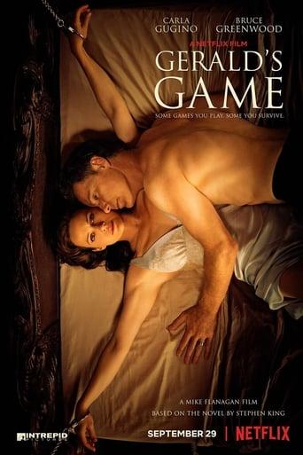 Filmplakat von Das Spiel