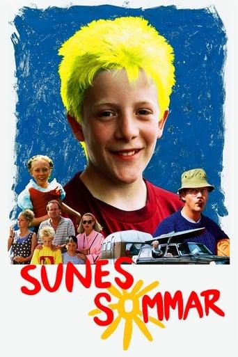 Poster of Sunes sommar