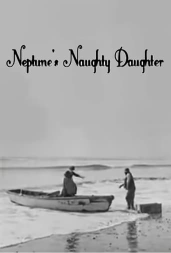 Poster of Neptune's Naughty Daughter