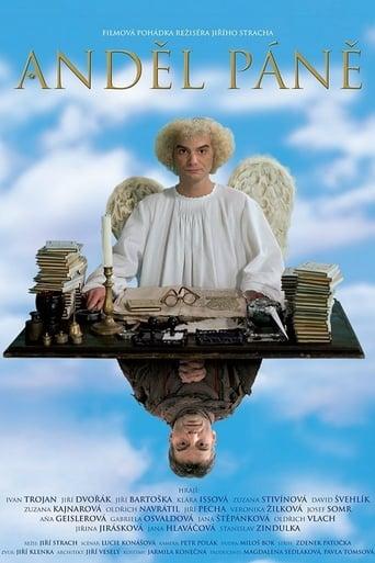 Poster of Anděl Páně
