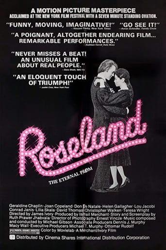 Poster of Roseland