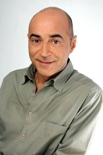 Image of Patrick Bosso