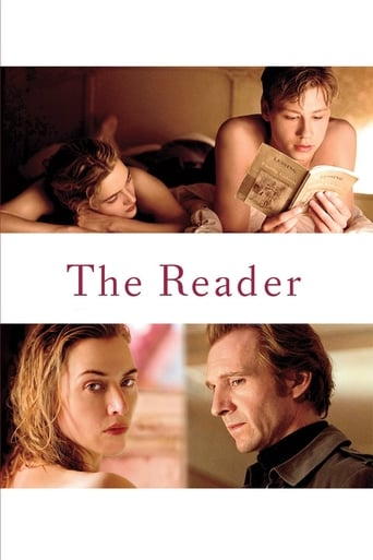 Poster of The Reader
