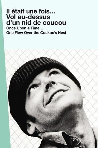 Poster of Il était une fois ... Vol au dessus d'un nid de coucou