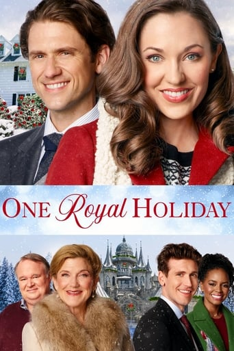 Poster of One Royal Holiday