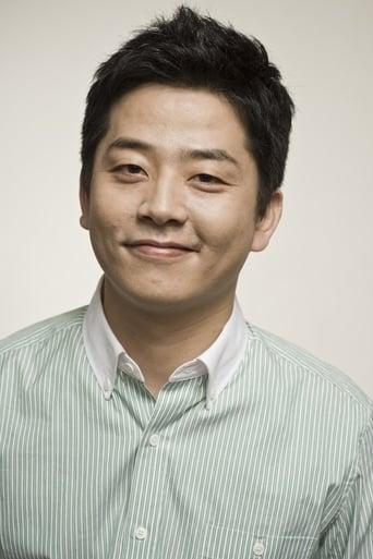 Image of Kim Joon-ho