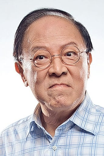 Image of Chung King-Fai