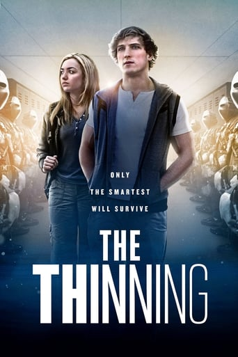 Poster of The Thinning