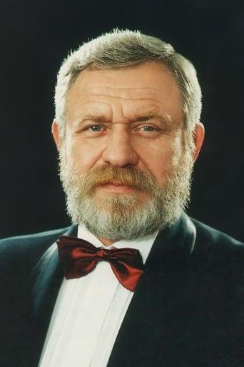 Image of Aleksandr Bespalyy