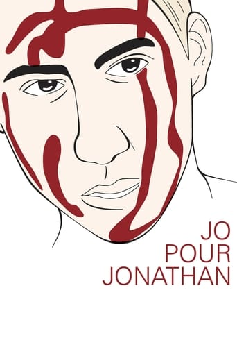 Poster of Jo pour Jonathan