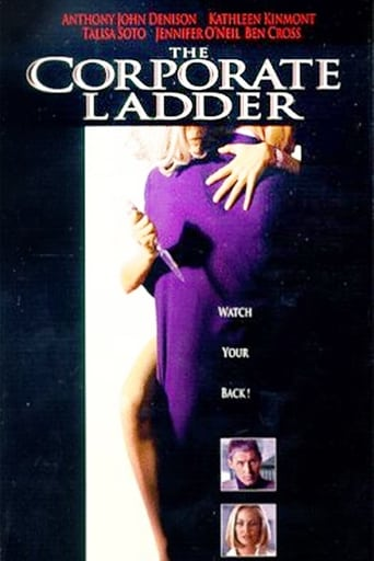 Poster of The Corporate Ladder
