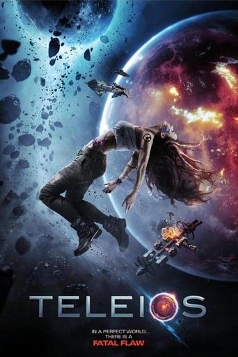 Poster of Teleios