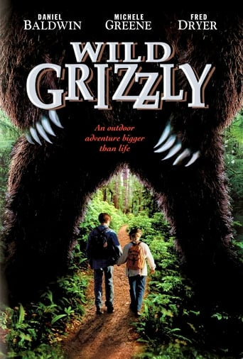 Poster of Wild Grizzly