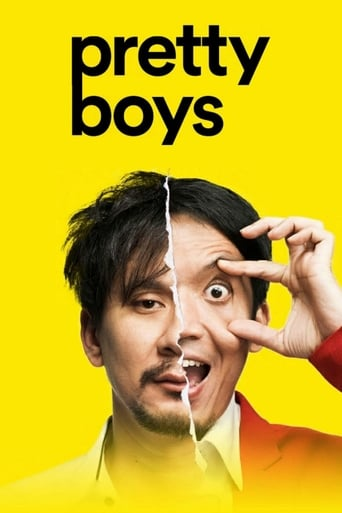 Poster of Pretty Boys