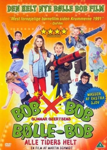 Poster of Bob Bob Trouble Boy