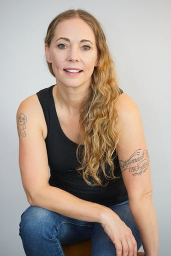 Image of Justine Priestley
