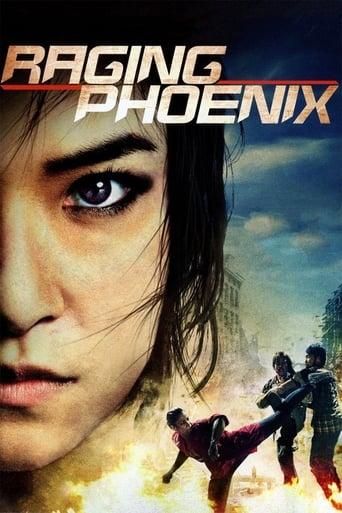 Poster of Raging Phoenix