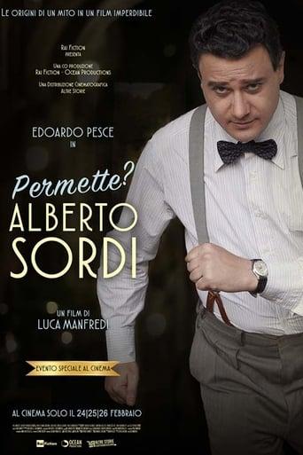 Poster of Permette? Alberto Sordi