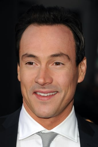 Image of Chris Klein
