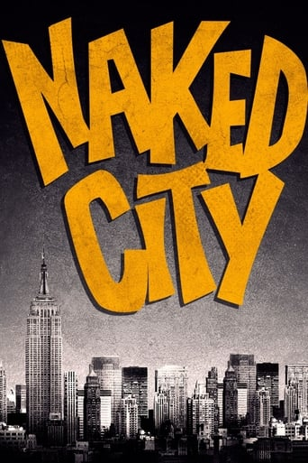 Poster of Naked City