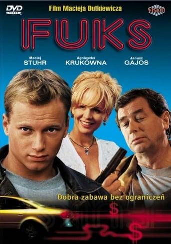 Poster of Fuks