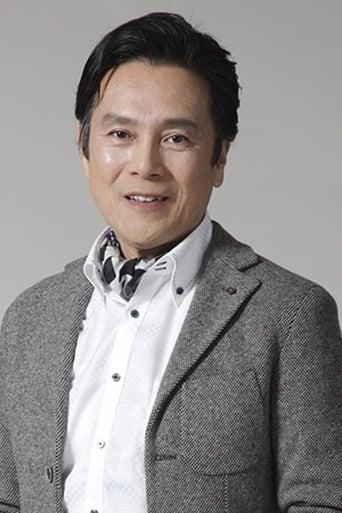 Image of Tomiyuki Kunihiro