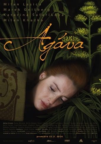 Poster of Agáva