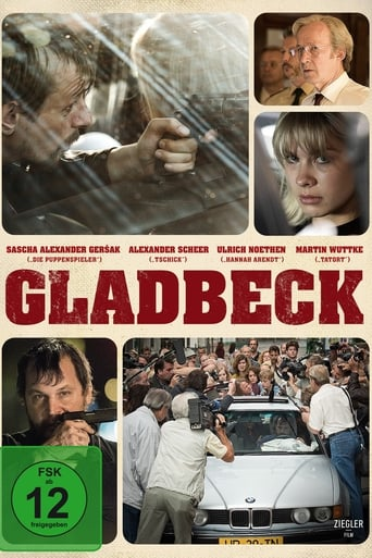 Poster of Gladbeck
