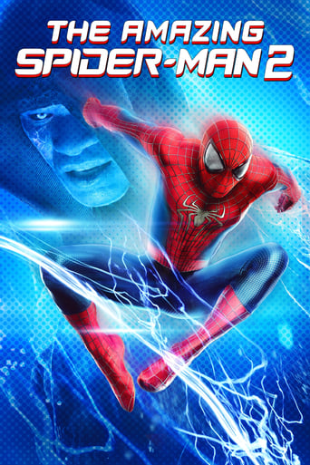 Poster of The Amazing Spider-Man 2