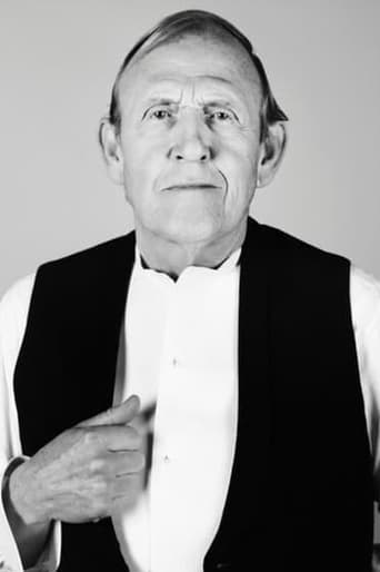 Image of Björn Gustafson