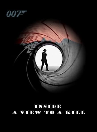 Poster of Inside 'A View to a Kill'