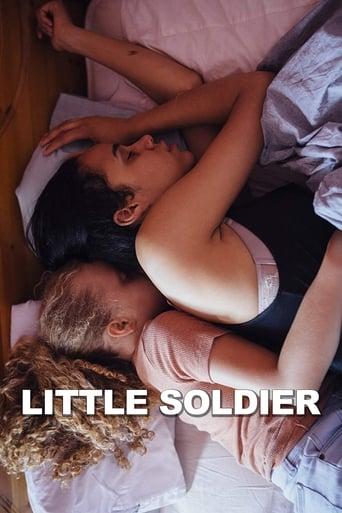 Poster of Little Soldier
