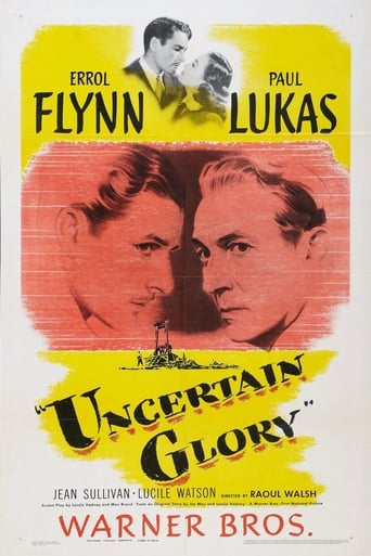 Poster of Uncertain Glory