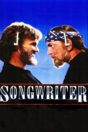 Poster of Songwriter