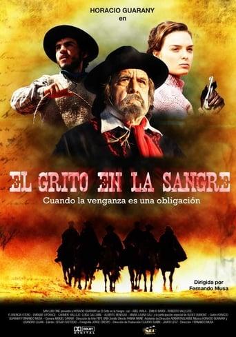 Poster of El grito en la sangre