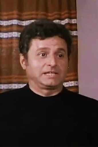 Image of Giorgos Kappis