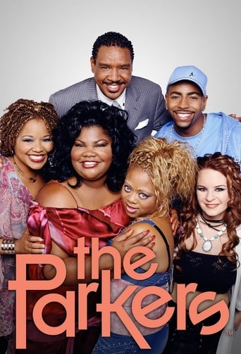 Poster of The Parkers