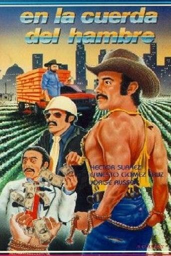 Poster of En la cuerda del hambre