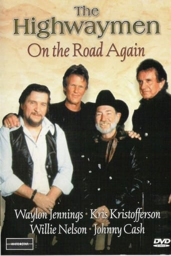 Poster of The Highwaymen: On the Road Again