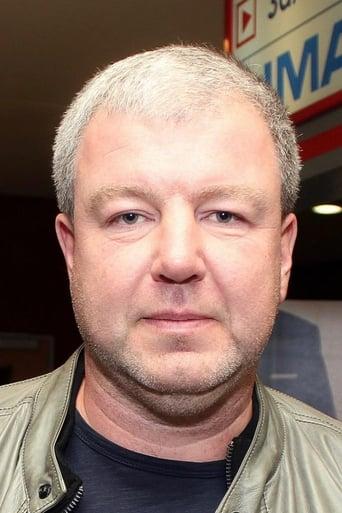 Aleksandr Robak