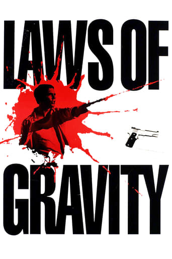 Poster of Laws of Gravity