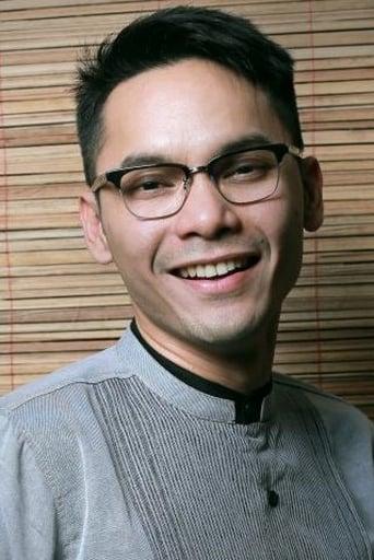 Image of Ben Kasyafani
