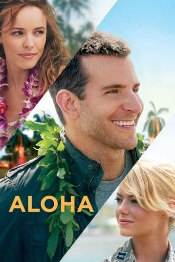 Poster of Aloha