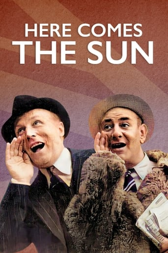 Poster of Here Comes the Sun