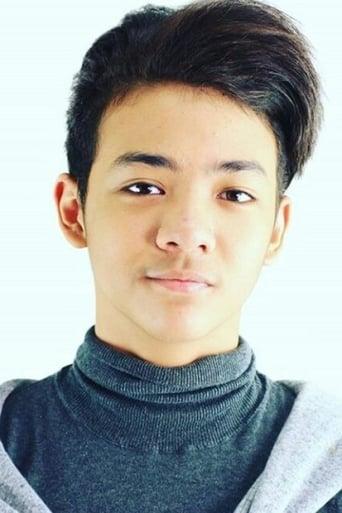 Image of Dimas Gabra