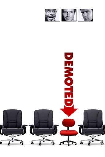 Poster of Demoted