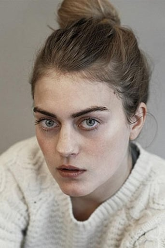 Image of Alexandra Gentil