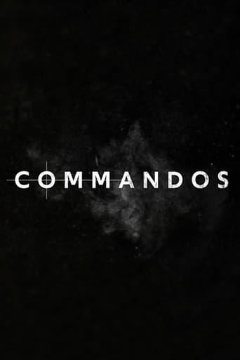 Poster of Commando's