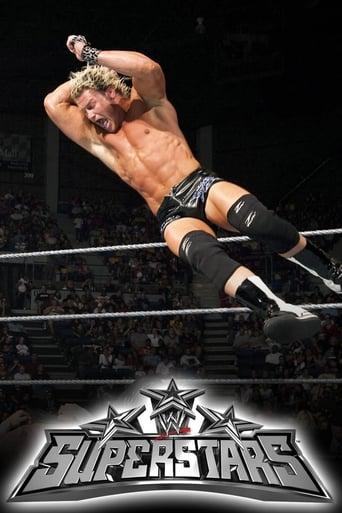 Poster of WWE Superstars