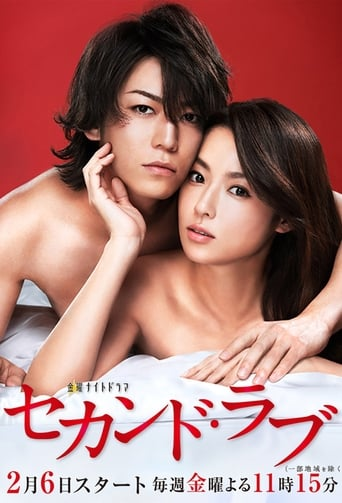 Poster of Second Love